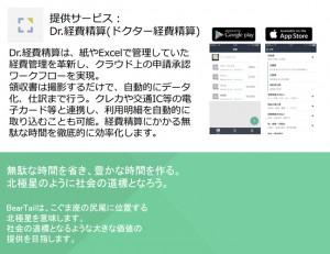 A1ハ=ネルBearTail紹介