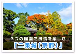 「二条城(京都)」
